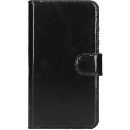 Mobiparts Excellent Wallet Case 2.0 Apple iPhone 11 Jade Black