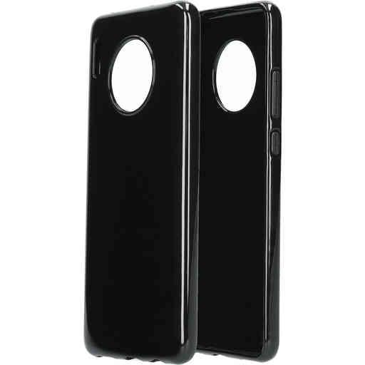 Mobiparts Classic TPU Case Huawei Mate 30 (2019) Black