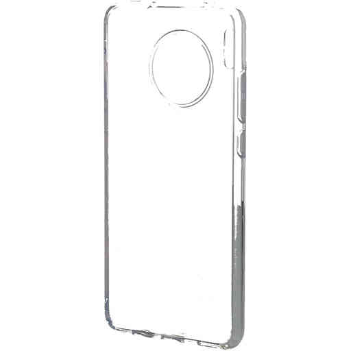 Mobiparts Classic TPU Case Huawei Mate 30 (2019) Transparent