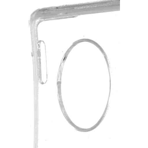 Mobiparts Classic TPU Case Huawei Mate 30 Pro (2019) Transparent