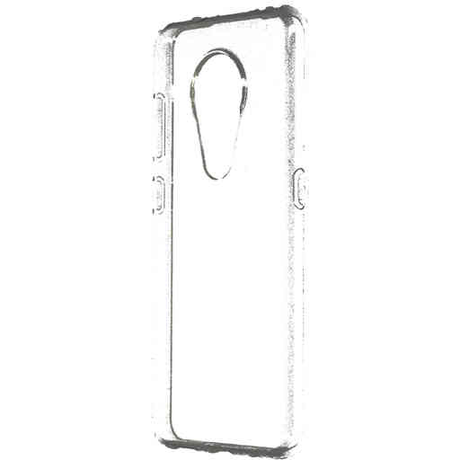 Mobiparts Classic TPU Case Nokia 6.2/7.2 (2019) Transparent