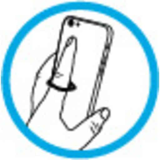 Mobiparts Universal Phonestrap Blue