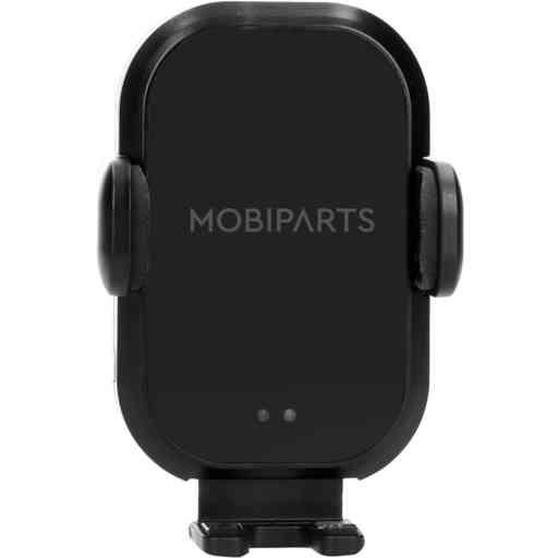 Mobiparts Wireless Car Holder Black