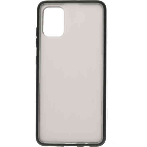 Mobiparts Classic Hardcover Samsung Galaxy A51 (2020) Grey