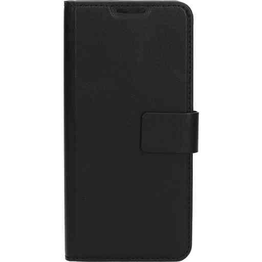 Mobiparts Classic Wallet Case Samsung Galaxy S20 Black