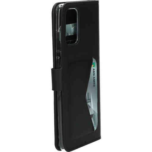 Mobiparts Classic Wallet Case Samsung Galaxy S20 Plus 4G/5G Black