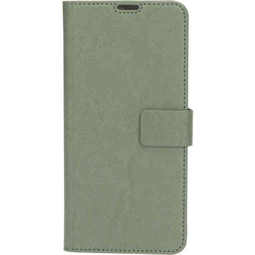 Mobiparts Classic Wallet Case Samsung Galaxy S20 Ultra 4G/5G Stone Green