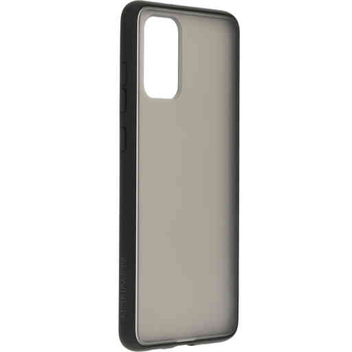 Mobiparts Classic Hardcover Samsung Galaxy S20 4G/5G Grey
