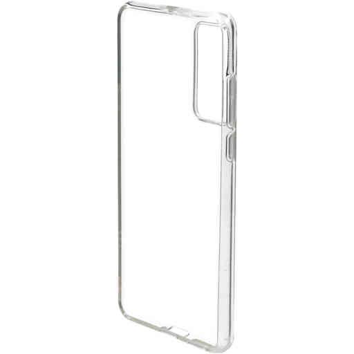 Mobiparts Classic TPU Case Huawei P40 Transparent