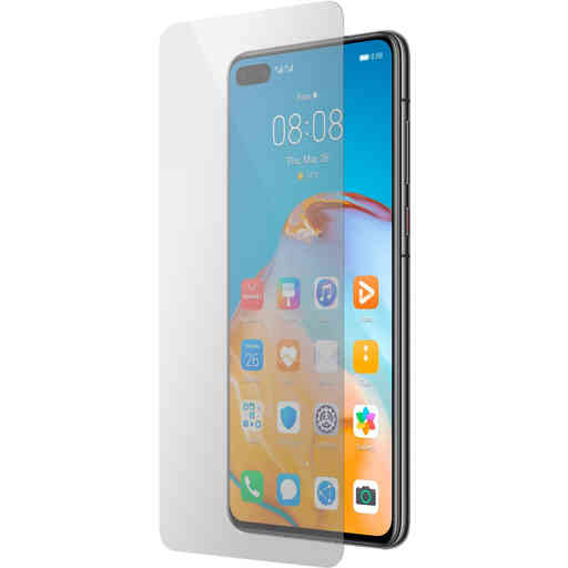 Mobiparts Regular Tempered Glass Huawei P40
