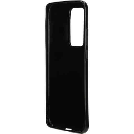 Mobiparts Classic TPU Case Huawei P40 Pro Black