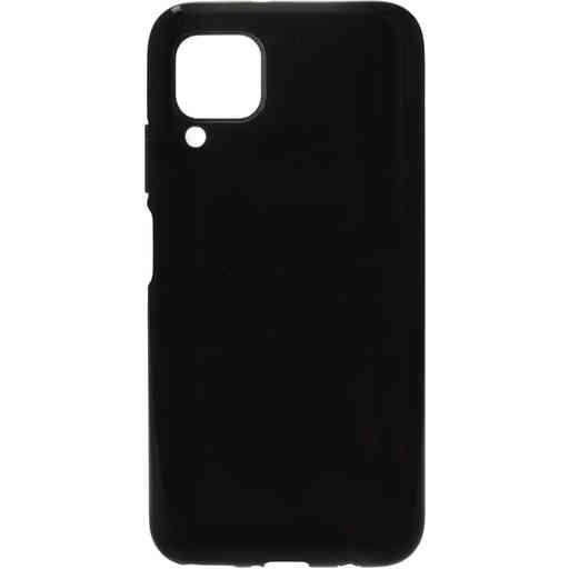 Mobiparts Classic TPU Case Huawei P40 Lite Black