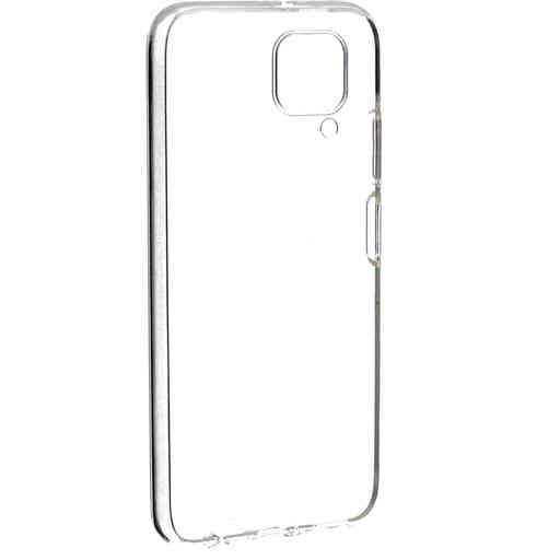Mobiparts Classic TPU Case Huawei P40 Lite Transparent