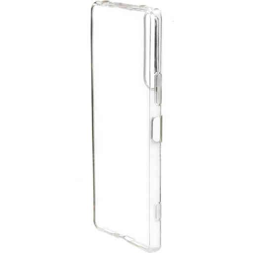 Mobiparts Classic TPU Case Sony Xperia 1 II Transparent