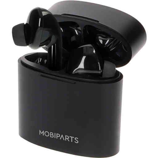 Mobiparts True Wireless Earbuds II Black