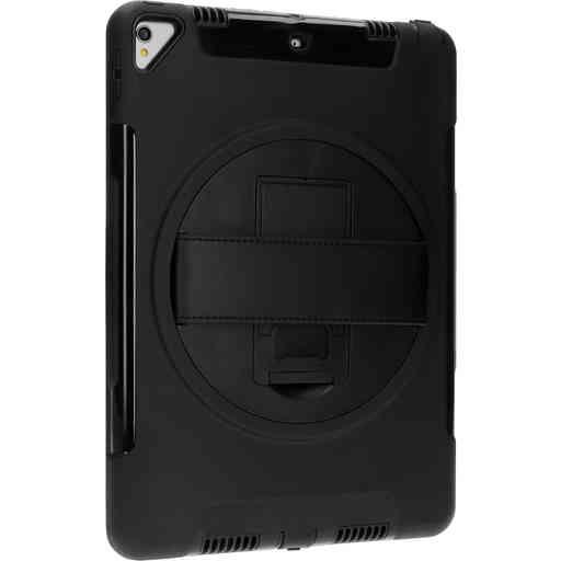 Mobiparts Armor Tablet Case Apple iPad 10.2 (2019/2020) Black