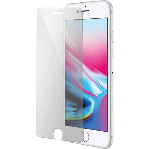 Mobiparts Regular Tempered Glass Apple iPhone 6/7/8/SE (2020) - with applicator