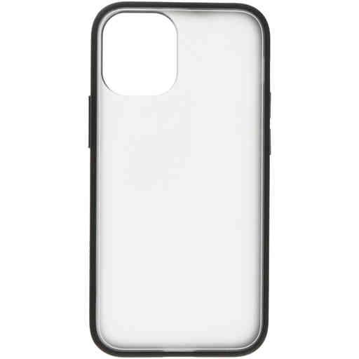 Mobiparts Classic Hardcover Apple iPhone 12 Mini Grey