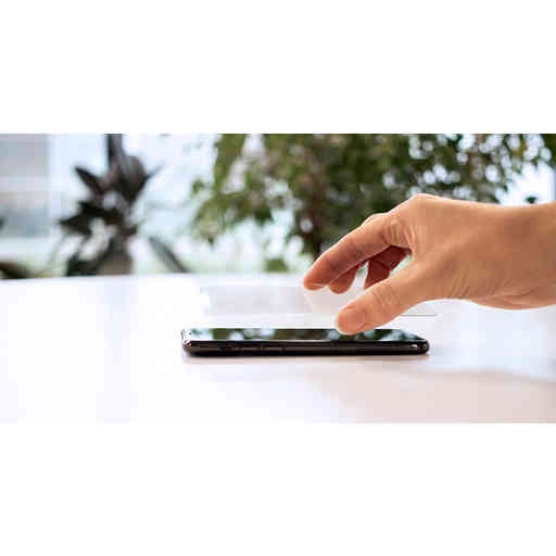 Mobiparts Regular Tempered Glass Apple iPhone 12 Mini - With Applicator