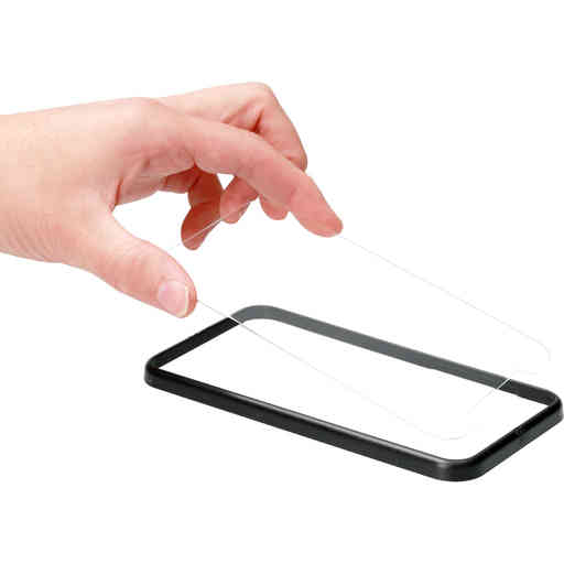 Mobiparts Regular Tempered Glass Apple iPhone 12 Pro Max - with applicator
