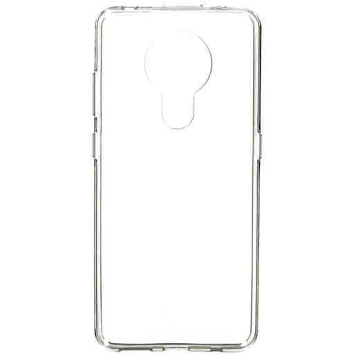Mobiparts Classic TPU Case Nokia 5.3 Transparent