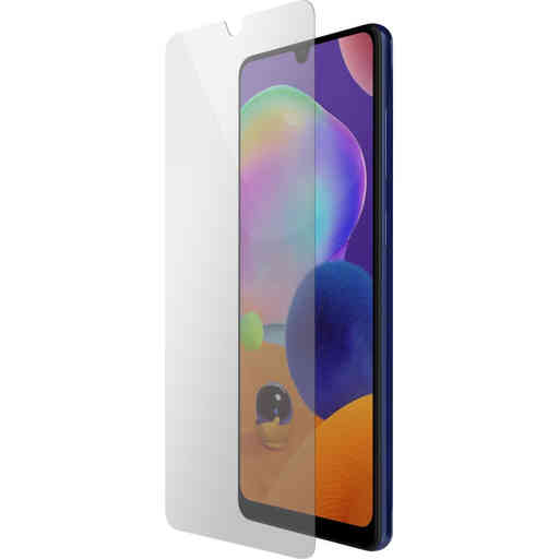 Mobiparts Regular Tempered Glass Samsung Galaxy A31 (2020)