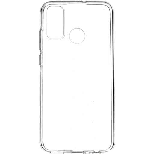 Mobiparts Classic TPU Case Huawei P Smart (2020) Transparent