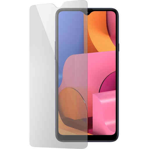 Mobiparts Regular Tempered Glass Samsung Galaxy A20s (2020)