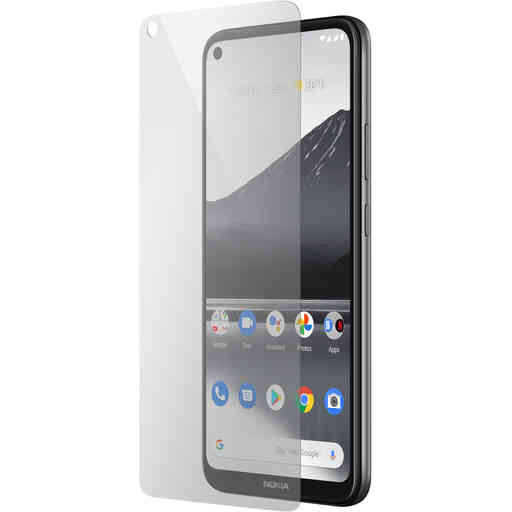 Mobiparts Regular Tempered Glass Nokia 3.4 (2020)