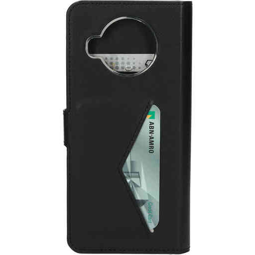 Mobiparts Classic Wallet Case Xiaomi Mi 10T Lite (5G) Black