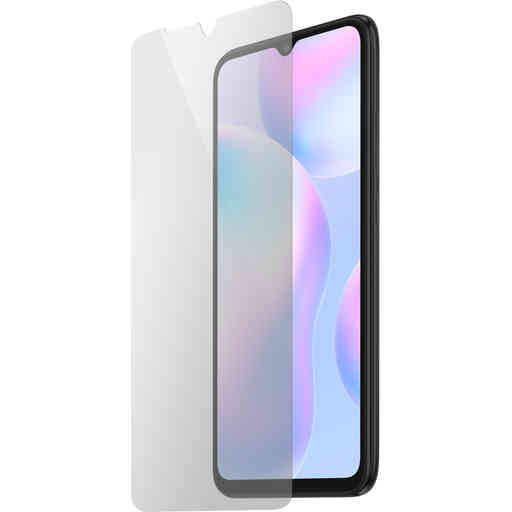 Mobiparts Regular Tempered Glass Xiaomi Redmi 9A