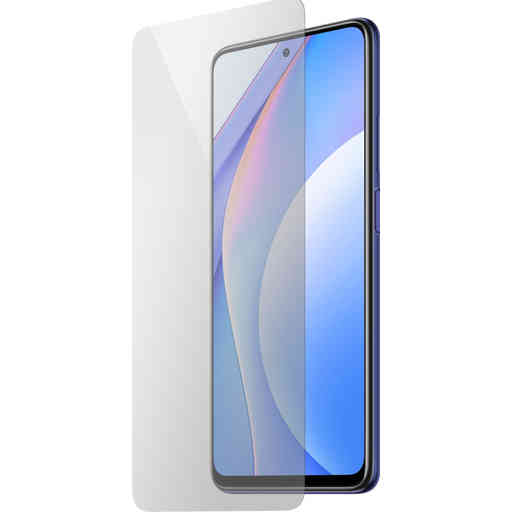 Mobiparts Regular Tempered Glass Xiaomi Mi 10T Lite (5G)