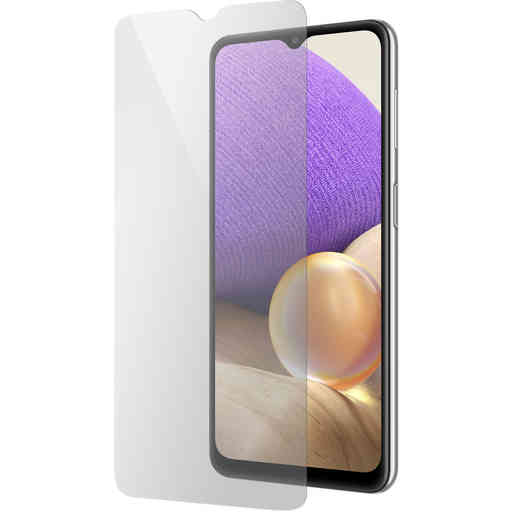 Mobiparts Regular Tempered Glass Samsung Galaxy A32 5G (2021)