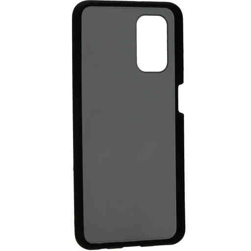 Mobiparts Classic Hardcover Samsung Galaxy A32 (2021) 5G Grey