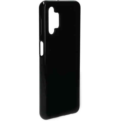 Mobiparts Classic TPU Case Samsung Galaxy A32 (2021) 5G Black