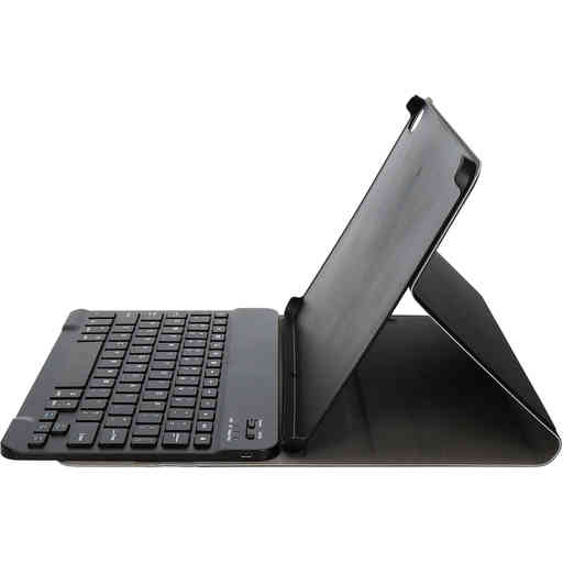 Mobiparts Bluetooth Keyboard Case Apple iPad Air 10.9 (2020) Black