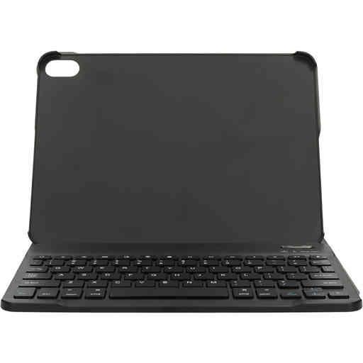 Mobiparts Bluetooth Keyboard Case Apple iPad Air 10.9 (2020) Black