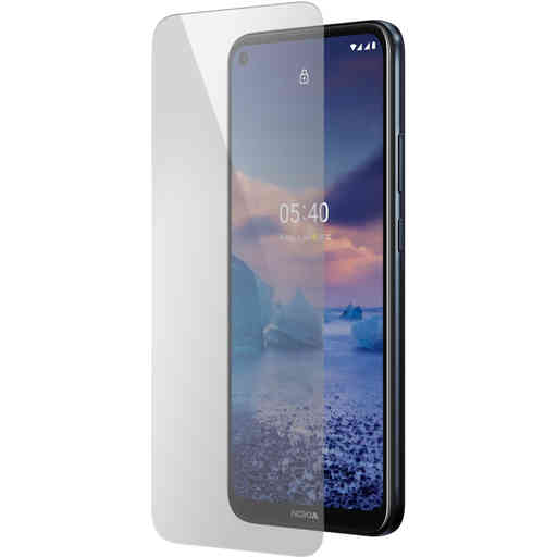 Mobiparts Regular Tempered Glass Nokia 5.4
