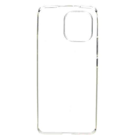Mobiparts Classic TPU Case Xiaomi Mi 11 Transparent