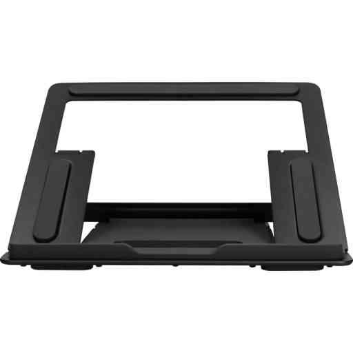 Mobiparts Laptop Stand Holder Metal - Black