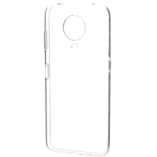 Mobiparts Classic TPU Case Nokia G10/G20 Transparent