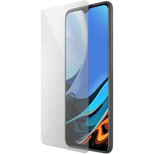 Mobiparts Regular Tempered Glass Xiaomi Redmi 9T