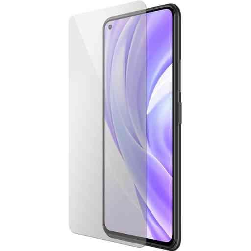 Mobiparts Regular Tempered Glass Xiaomi MI 11 Lite