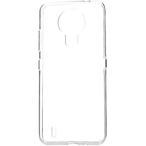 Mobiparts Classic TPU Case Nokia 1.4 (2021) Transparent