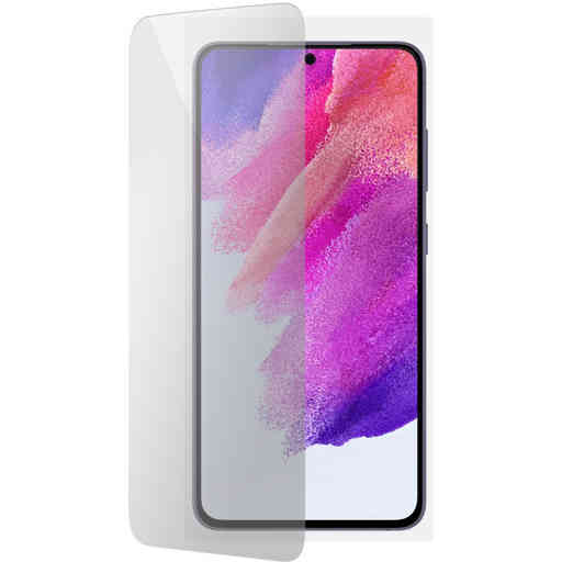 Mobiparts Regular Tempered Glass Samsung Galaxy S21 FE (2021)