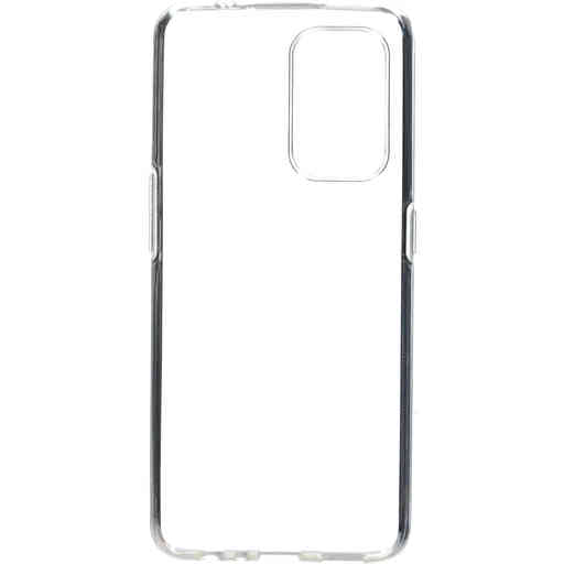 Mobiparts Classic TPU Case Oppo A94 5G Transparent