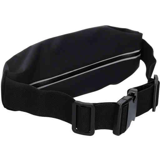 Mobiparts Comfort Fit Sport Belt Samsung Galaxy S21 FE Black