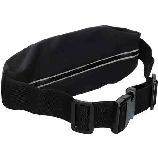 Mobiparts Comfort Fit Sport Belt Samsung Galaxy A52 4G/5G/A52s 5G (2021) Black