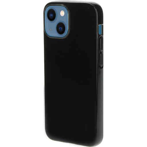 Mobiparts Classic TPU Case Apple iPhone 13 Mini Black