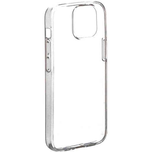 Mobiparts Classic TPU Case Apple iPhone 13 Mini Transparent